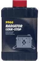 MANNOL Radiator Leak-Stop / Герметик системи охолодження 0,325л.