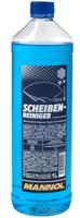 MANNOL Scheiben Frostschutz Citrus  -70°C/ Рідина в бачок омивача 1л.