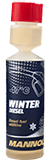 MANNOL Winter Diesel / Зимовий антигель-мегаконцетрат для дизельних д.в.з. (-47) 0,250л.