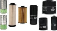 MANNOL Фільтр масляний SH 450