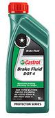 CASTROL Гальмівна рідина Brake Fluid DOT-4 0,5л