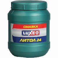 LUXE Литол-24 9,5 кг