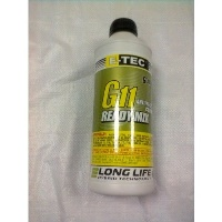 E-TEC Антифриз концентрат Gt11 Glycsol кан. п/е 1,5 л. зелений