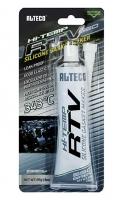 ALTECO RTV Силіконовий клейгерметик 85 гр сірий