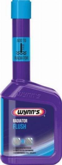 WYNNS W 56064 Radiator Flush Промивка радіатора 12*325мл.