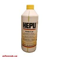HEPU Р999 YLW  Концентрат жовтий 1,5л.
