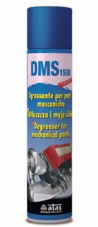 ATAS Очисник мотора DMS 400ml