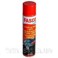 FASCO Поліроль для зовнішнього пластика 600 мл