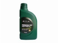 "0520000120 Hyundai/Kia ""Premium DPF Diesel 5W30"" 1л. олива синтетична"