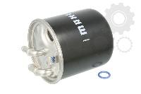 KNECHT Фільтр паливний KL 723D