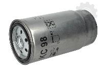 KNECHT Фільтр паливний KC 98