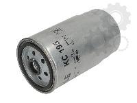 KNECHT Фільтр паливний KC 195
