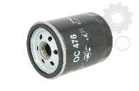 KNECHT Фільтр масляний OC 478