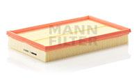 MANN Фільтр повітряний C 2998/5x