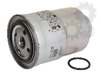 MANN Фільтр паливний WK 828  = WK 828x