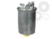 MANN Фільтр паливний WK 823