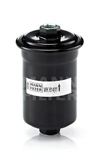 MANN Фільтр паливний WK 614/11