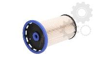 MANN Фільтр паливний PU 8008