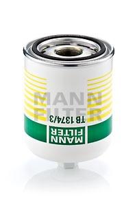 MANN Фільтр осушувача повітря TB 1374/3x