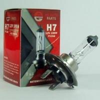 AG Автомобільна лампа  AG 40015S  Н7 12V 100W PХ26D STD