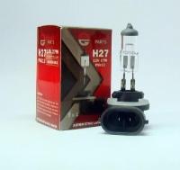 AG Автомобільна лампа  AG 40056S  Н27 12V 27W PGJ13 STD