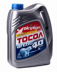 AKVILON Тосол - Аквілон ( АРТИКА) 10кг ПЕТ