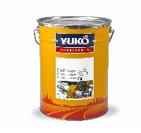 YUKO Litolux EP (NLGI 2) картуш 0,4 л ПЕ