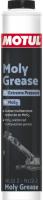 Змазка MOTUL Moly Grease (400g)