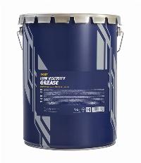 9985  Fliessfett Li - EP 00/000 / Напіврідке мастило типу NLGI 18 кг