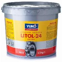 YUKO Літол -24 4,5кг.