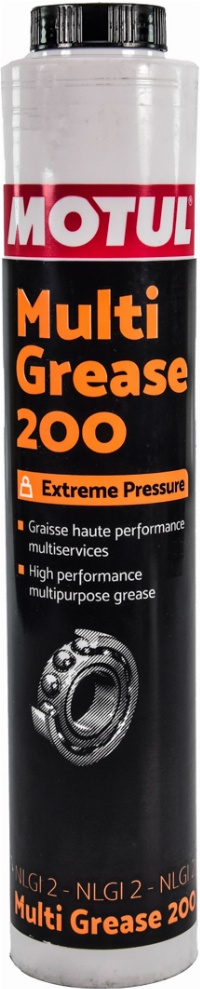 803714 MOTUL MULTI Grease 200 0,4кг