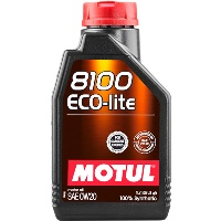 MOTUL  ECO-LITE 0W20 1л