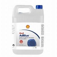 SHELL AdBLUE  Нейтралізатор вихлоаних газів    4,7л