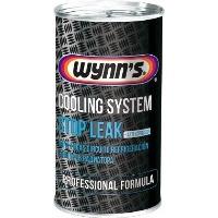 WYNNS W 45644 Герметик COOLING SYSTEM STOP LEAK325 мл