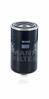 MANN Фільтр паливний WК 950/6