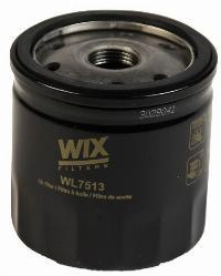 WIX Фільтр масляний WL 7513