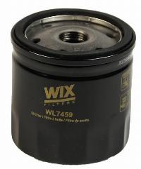 WIX Фільтр масляний WL 7459