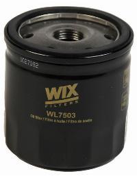 WIX Фільтр масляний WL 7503