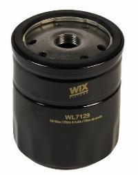 WIX Фільтр масляний WL 7129