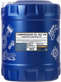 MANNOL COMPRESSOR Oil ISO 100 10л.