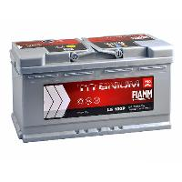 FIAMM TITANIUM PRO  6СТ-100Аз 870 А