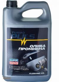 TURBO PULS Промивна олива 3,2 л