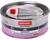 NOVOL UNI Шпаклівка полііфірна універсальна 0.25кг.